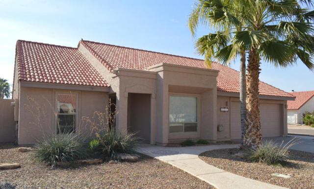 5851 W Geronimo Street, Chandler, AZ 85226 (MLS #5738808) :: The Bill and Cindy Flowers Team