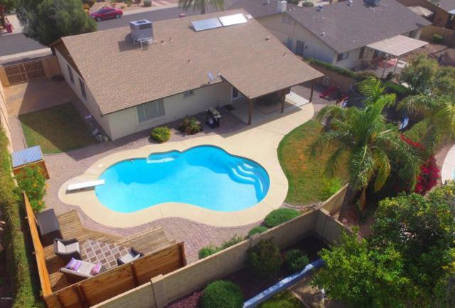 10519 E Sahuaro Drive, Scottsdale, AZ 85259 (MLS #5738822) :: The Bill and Cindy Flowers Team