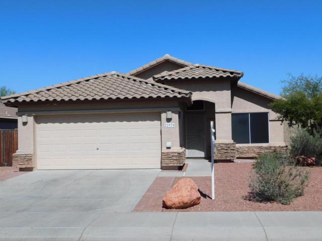 22970 W Cantilever Street, Buckeye, AZ 85326 (MLS #5738827) :: Desert Home Premier