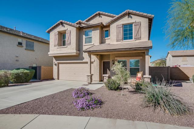 4632 S Grenoble Circle, Mesa, AZ 85212 (MLS #5738828) :: The Bill and Cindy Flowers Team