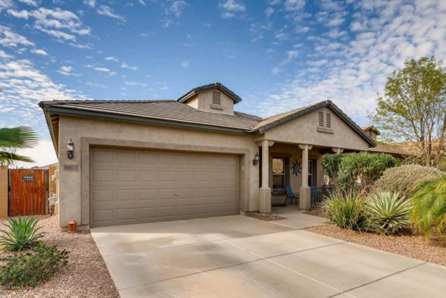 10917 E Sylvan Avenue, Mesa, AZ 85212 (MLS #5738830) :: The Bill and Cindy Flowers Team