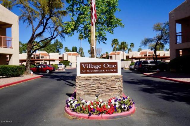 9340 N 92ND Street #217, Scottsdale, AZ 85258 (MLS #5738840) :: Lux Home Group at  Keller Williams Realty Phoenix