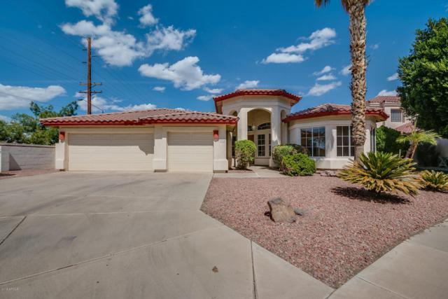 1584 W Laurel Avenue, Gilbert, AZ 85233 (MLS #5738845) :: Arizona Best Real Estate