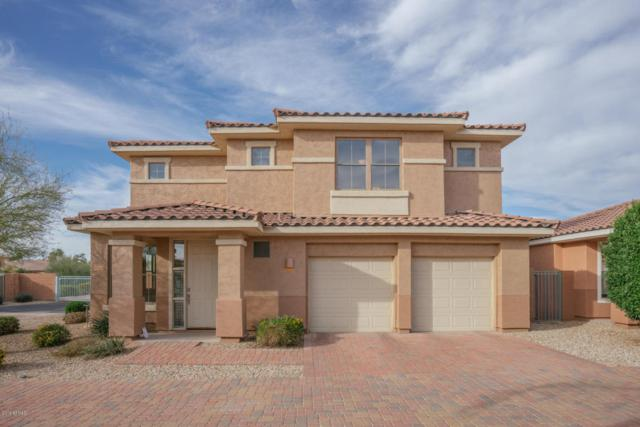 2287 N 135TH Drive, Goodyear, AZ 85395 (MLS #5738846) :: Kortright Group - West USA Realty