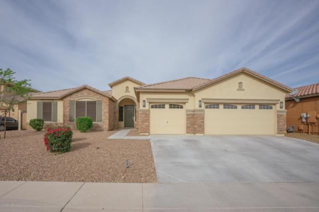 15636 N 184TH Lane, Surprise, AZ 85388 (MLS #5738860) :: Arizona Best Real Estate