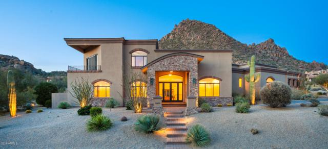 24655 N 109th Place, Scottsdale, AZ 85255 (MLS #5738867) :: Arizona Best Real Estate