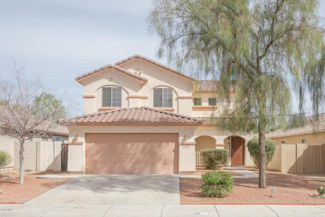 17832 W Ventura Street, Surprise, AZ 85388 (MLS #5738872) :: Arizona Best Real Estate