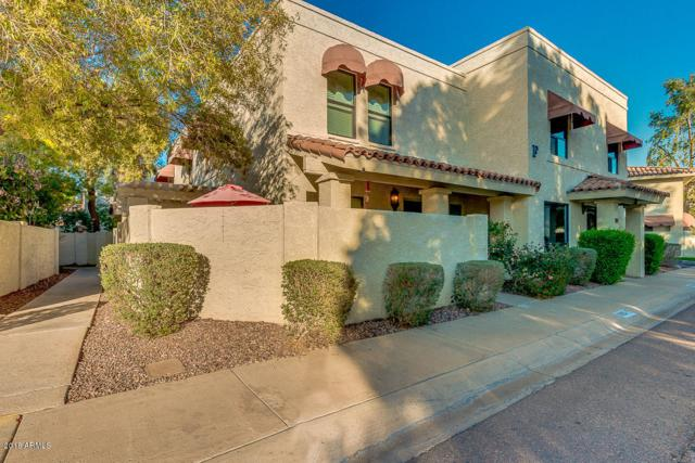 1820 E Frier Drive #1, Phoenix, AZ 85020 (MLS #5738881) :: Arizona Best Real Estate