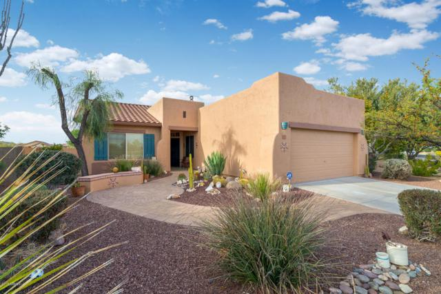 9884 E Desert Trail Lane, Gold Canyon, AZ 85118 (MLS #5738917) :: Keller Williams Realty Phoenix
