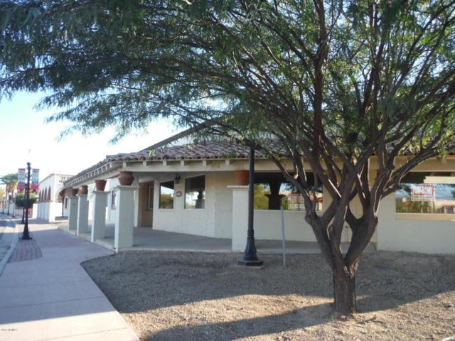 350/360 N Tegner Street, Wickenburg, AZ 85390 (MLS #5738947) :: The Garcia Group @ My Home Group
