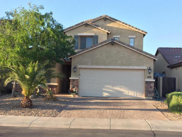 38058 W Vera Cruz Drive, Maricopa, AZ 85138 (MLS #5738973) :: Revelation Real Estate