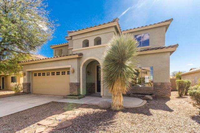 633 W Judi Street, Casa Grande, AZ 85122 (MLS #5739001) :: Yost Realty Group at RE/MAX Casa Grande