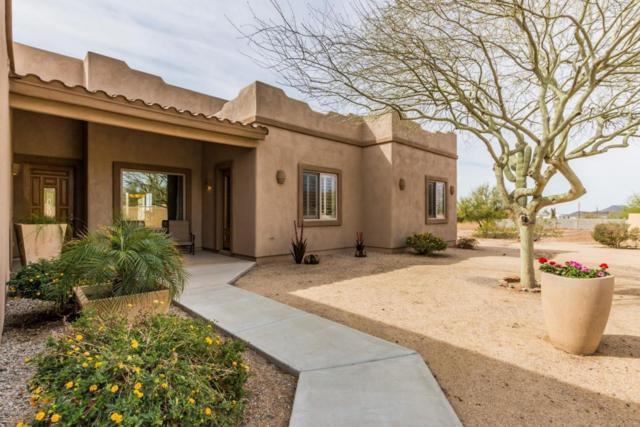 26408 N 12TH Avenue, Phoenix, AZ 85085 (MLS #5739071) :: Private Client Team