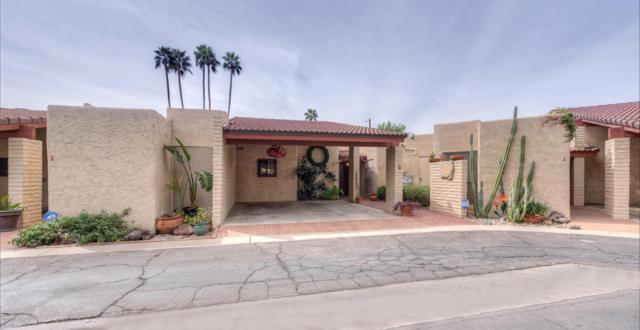 7840 N 7TH Street #8, Phoenix, AZ 85020 (MLS #5739094) :: Private Client Team