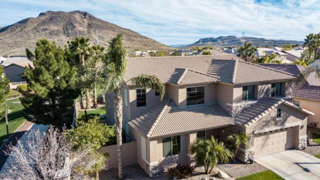 5956 W Leiber Place, Glendale, AZ 85310 (MLS #5739095) :: Private Client Team