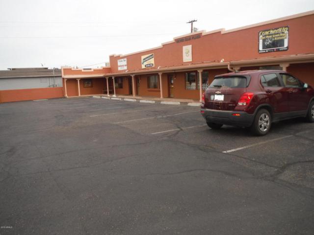 901 W Wickenburg Way, Wickenburg, AZ 85390 (MLS #5739136) :: The Daniel Montez Real Estate Group