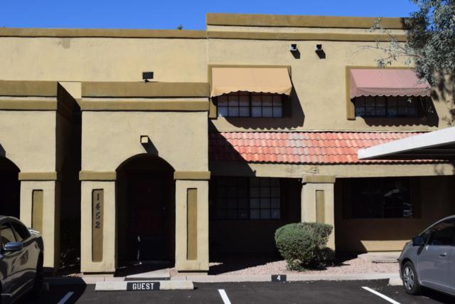 1452 W La Jolla Drive, Tempe, AZ 85282 (MLS #5739150) :: Riddle Realty