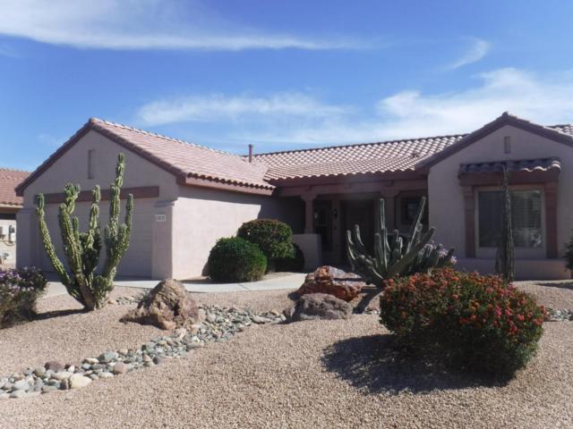 16131 W Silver Falls Drive, Surprise, AZ 85374 (MLS #5739154) :: Desert Home Premier
