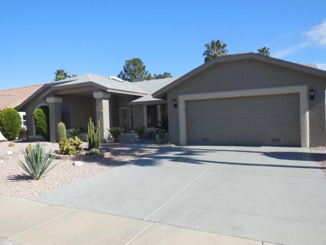 13915 W Jaguar Drive, Sun City West, AZ 85375 (MLS #5739180) :: Desert Home Premier