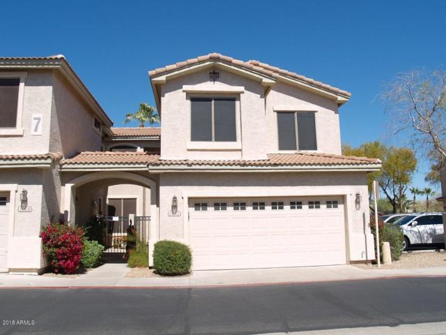 1024 E Frye Road #1023, Phoenix, AZ 85048 (MLS #5739203) :: Essential Properties, Inc.