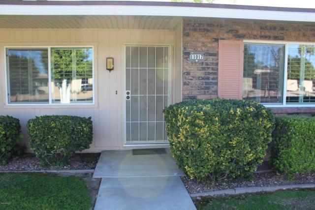 11017 W Thunderbird Boulevard, Sun City, AZ 85351 (MLS #5739232) :: Kepple Real Estate Group