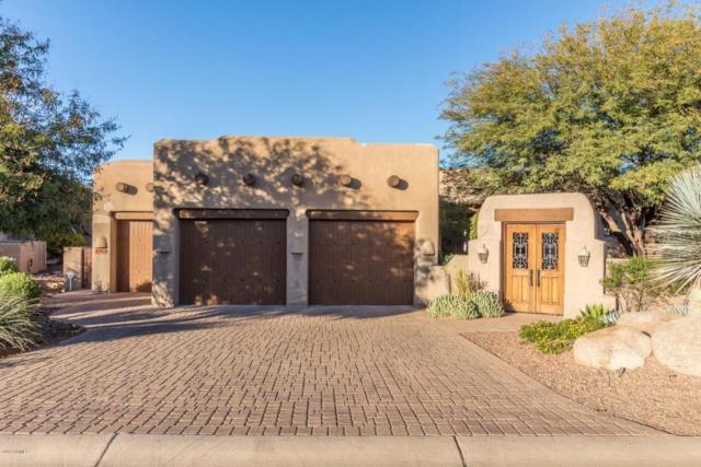 27915 N Desierto Drive, Rio Verde, AZ 85263 (MLS #5739235) :: Desert Home Premier