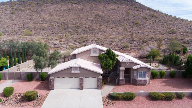 5340 W Melinda Lane, Glendale, AZ 85308 (MLS #5739241) :: Desert Home Premier
