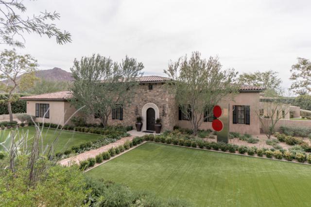 5239 E Palo Verde Place, Paradise Valley, AZ 85253 (MLS #5739299) :: 10X Homes