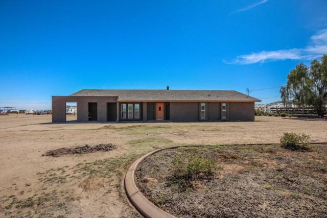 14131 W Olive Avenue, Waddell, AZ 85355 (MLS #5739344) :: Kortright Group - West USA Realty