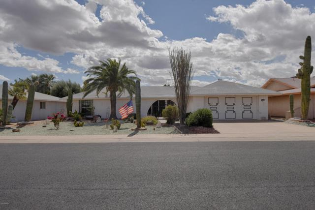13223 W Shadow Hills Drive, Sun City West, AZ 85375 (MLS #5739350) :: Desert Home Premier