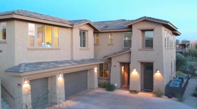 10260 E White Feather Lane #1035, Scottsdale, AZ 85262 (MLS #5739351) :: 10X Homes