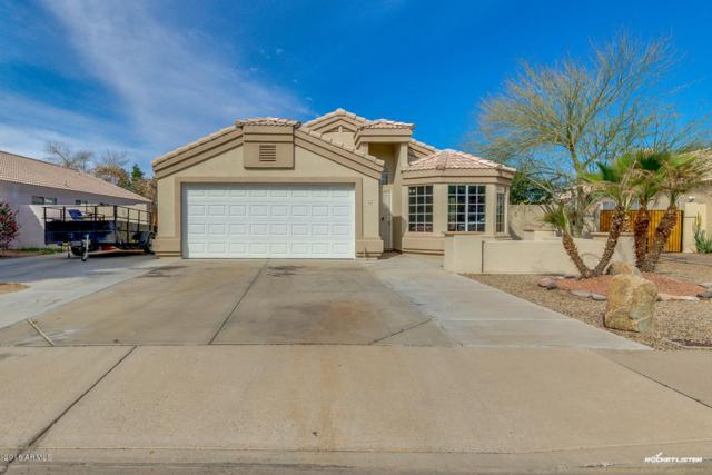 518 N Creston Street, Mesa, AZ 85213 (MLS #5739353) :: Brett Tanner Home Selling Team