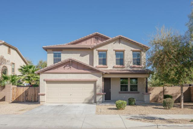 15782 W Cortez Street, Surprise, AZ 85379 (MLS #5739358) :: Occasio Realty