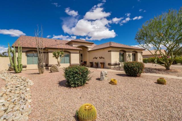 224 W Flagstone Place, Casa Grande, AZ 85122 (MLS #5739376) :: Yost Realty Group at RE/MAX Casa Grande