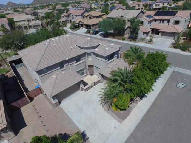 4934 W Tether Trail, Phoenix, AZ 85083 (MLS #5739393) :: Lux Home Group at  Keller Williams Realty Phoenix