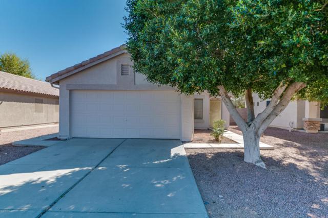 3513 N 106TH Lane, Avondale, AZ 85392 (MLS #5739406) :: Brett Tanner Home Selling Team