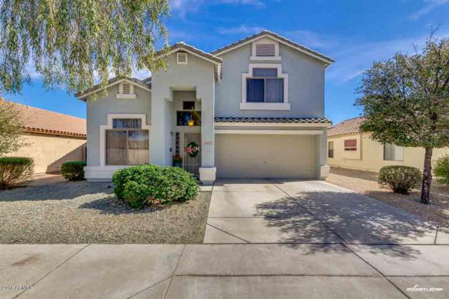 16025 W Moreland Street, Goodyear, AZ 85338 (MLS #5739407) :: Brett Tanner Home Selling Team