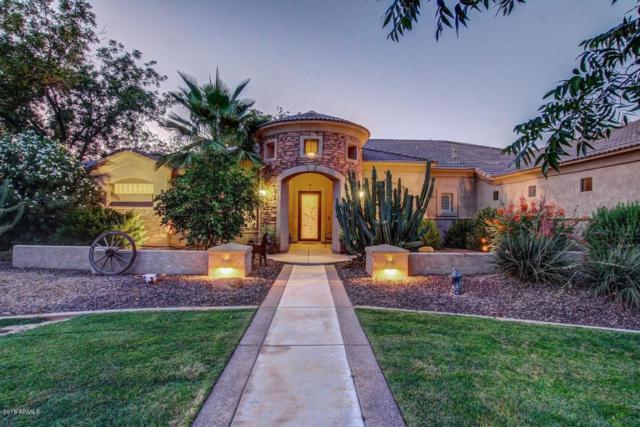 20378 E Pecan Lane, Queen Creek, AZ 85142 (MLS #5739430) :: Brett Tanner Home Selling Team