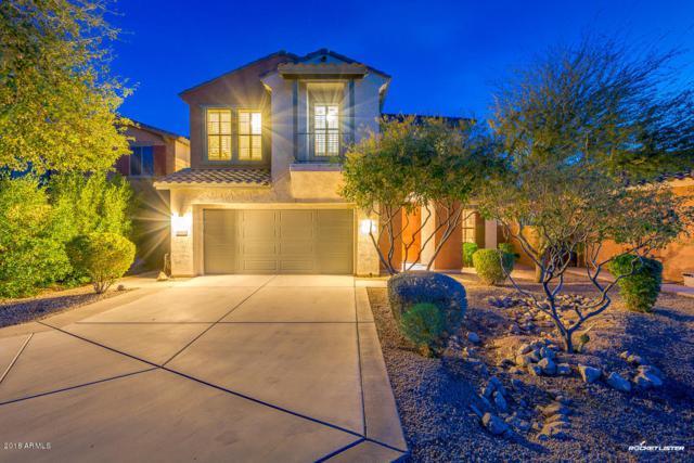 18019 E La Posada Court, Gold Canyon, AZ 85118 (MLS #5739460) :: Occasio Realty