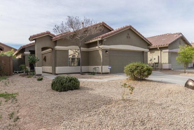 8937 W Hess Street, Tolleson, AZ 85353 (MLS #5739468) :: The Wehner Group