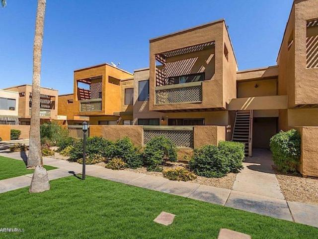 3600 N Hayden Road #3407, Scottsdale, AZ 85251 (MLS #5739474) :: The Laughton Team