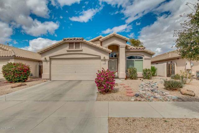 15888 W Linden Street, Goodyear, AZ 85338 (MLS #5739500) :: Brett Tanner Home Selling Team