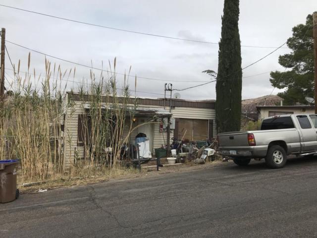 1145-1147 E Cedar Street, Globe, AZ 85501 (MLS #5739518) :: Occasio Realty