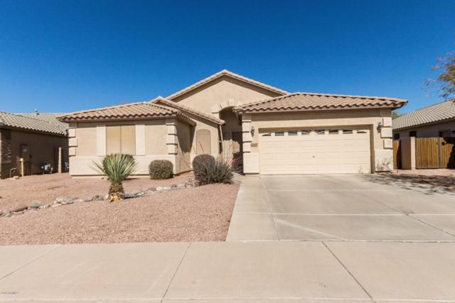 124 N 119TH Drive, Avondale, AZ 85323 (MLS #5739558) :: The AZ Performance Realty Team