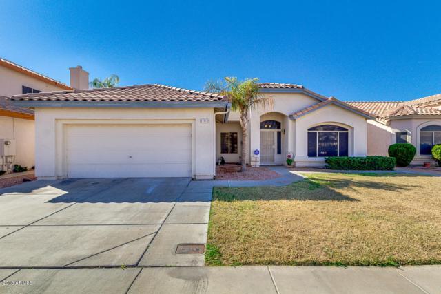 11519 W Clover Way, Avondale, AZ 85392 (MLS #5739559) :: Brett Tanner Home Selling Team