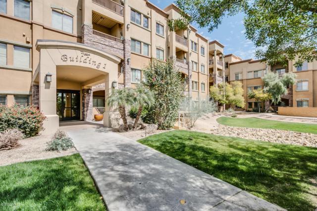 5450 E Deer Valley Drive #4003, Phoenix, AZ 85054 (MLS #5739575) :: Kepple Real Estate Group