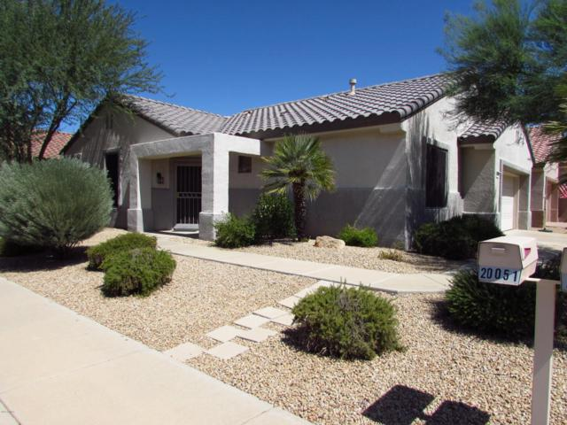 20051 N Window Rock Drive, Surprise, AZ 85374 (MLS #5739623) :: The AZ Performance Realty Team