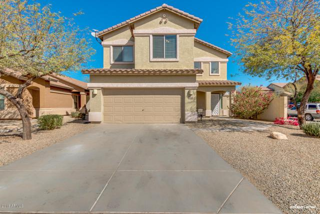 9918 W Bloch Road, Tolleson, AZ 85353 (MLS #5739635) :: The AZ Performance Realty Team