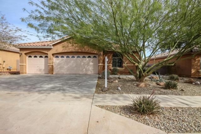 19218 W Pasadena Avenue, Litchfield Park, AZ 85340 (MLS #5739649) :: Essential Properties, Inc.