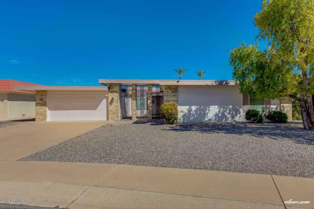 18209 N Welk Drive, Sun City, AZ 85373 (MLS #5739650) :: Occasio Realty